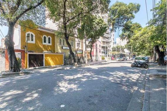 Casa De Rua-à Venda-tijuca-rio De Janeiro - Tcca30132