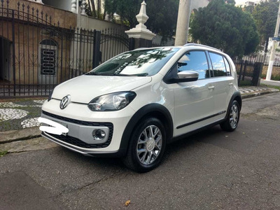 Volkswagen Up! 1.0 Tsi Move 5p Cross