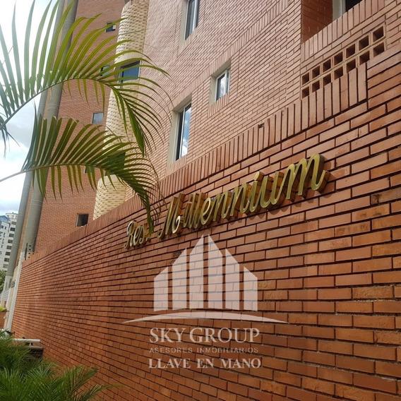 Apartamento En El Bosque 225mts2 Residencias Millennium