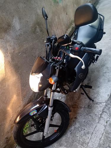 Yamara Factor 125cc