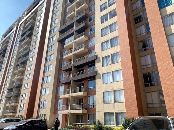 Apartamento En Venta Barrio Castilla 20-112