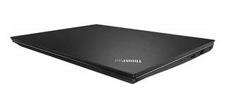 Lenovo 20kn003xus Thinkpad E480 20kn 14 Notebook Windows I ®