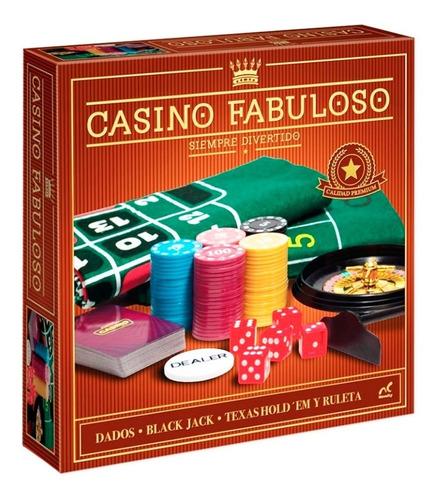 Casino Fabuloso Nocturno