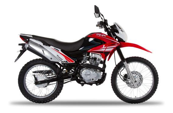 Corven Triax 200 R3 0km 2020 Ruta 3 Motos