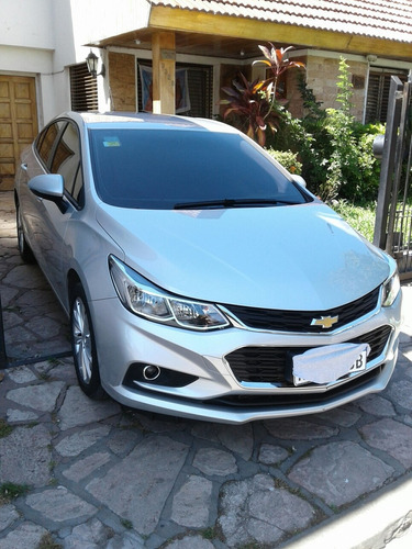 Chevrolet Cruze 1.8 Lt Mt 2018