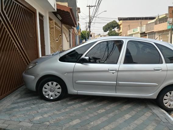 Citroën C3 Picasso 2006