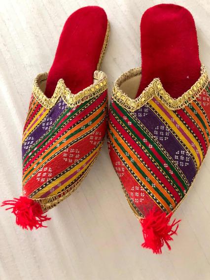 Zuecos Importados Originales, Zapatos Chatos