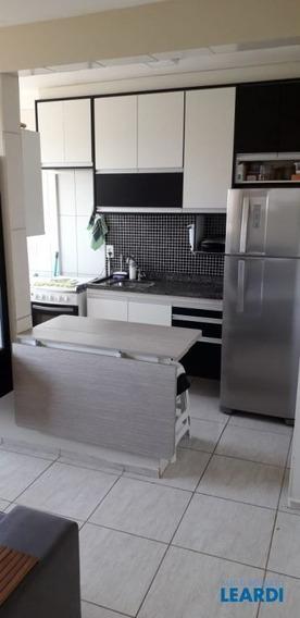 Apartamento - Campolim - Sp - 603931