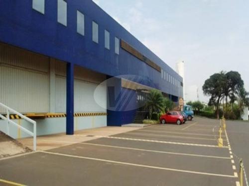 Imagem 1 de 9 de Galpão Para Aluguel Em Nova Aparecida - Ga194221