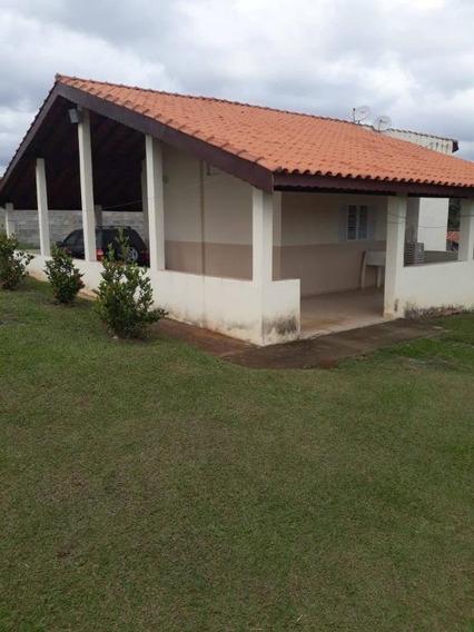 Sítio Rural À Venda, Recanto Cidade Nova, Salto De Pirapora. - Si0006