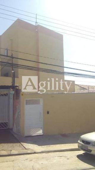 Apartamento Em Condomínio Studio Para Venda No Bairro Cidade Patriarca, 2 Dorm, 0 Suíte, 0 Vagas, 40 M - 6390