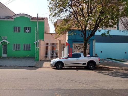 Imagem 1 de 30 de Sobrado Com 3 Dormitórios À Venda, 130 M² Por R$ 1.249.900,00 - Vila Romana - São Paulo/sp - So0247