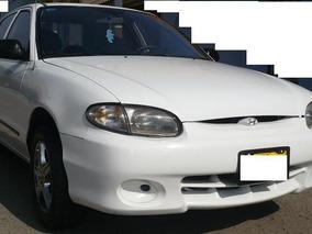 Hyundai Accent Gangazo