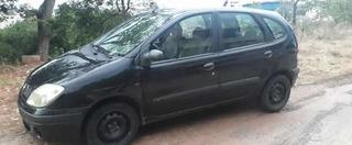 Renault Renault 2002