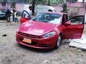 Dodge Dart 2.0 Limited Mt 2013