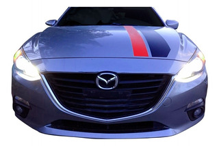 Mazda Led Para Baja