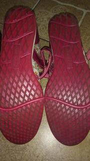 Zapato Y Tennis