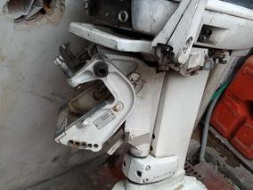 Motor Jhonson 35 Fuera De Borda , 35 Hp , Funciona Perfecto