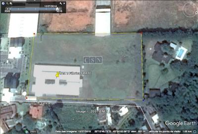 Galpão/pavilhão A Venda No Bairro Faisqueira Em Pouso - Csn - 025-1