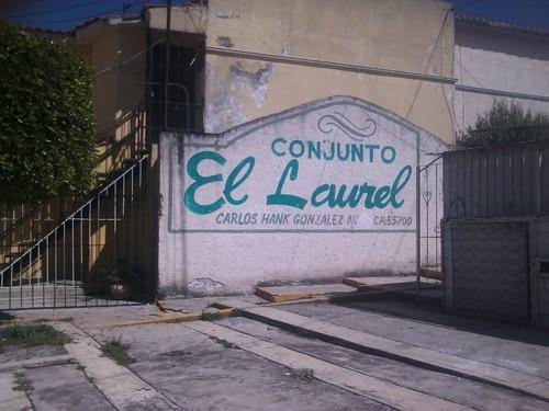 Fraccionamiento El Laurel, Casa, Venta, Coacalco, Edo. México