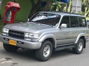Toyota Burbuja Automatica 1991