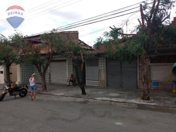 6 Kitnetes Com 2 Pontos Comercias À Venda, Jardim Cearense, Fortaleza. - Kn0002