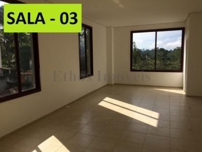 Ref.: 2802 - Sala Em Carapicuíba Para Aluguel - L2802