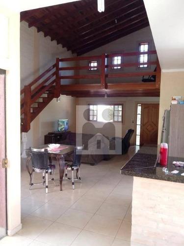 Imagem 1 de 28 de Casa Com 3 Dormitórios À Venda, 182 M² Por R$ 690.000,00 - Jardim Califórnia - Ribeirão Preto/sp - Ca0504
