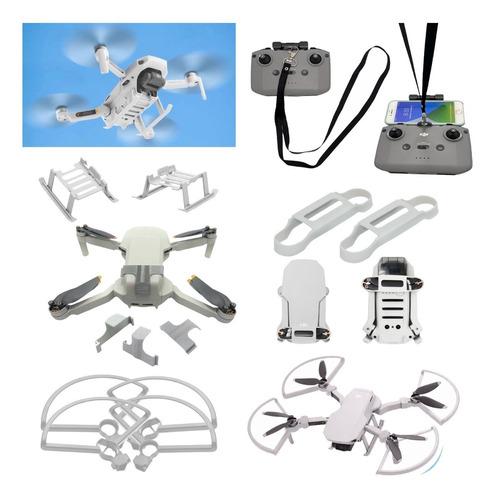 Dji Mavic Mini 2 Dron Combo De Accesorios