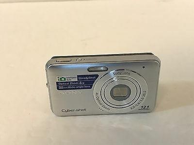 Câmera Digital Sony Cybershot Dsc - W630(leia O Anúncio)