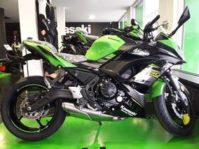 Kawasaki Ninja 650 Abs 0km 2018