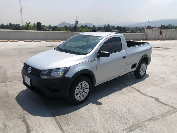 Volkswagen Saveiro 1.6 Robust Std 2019