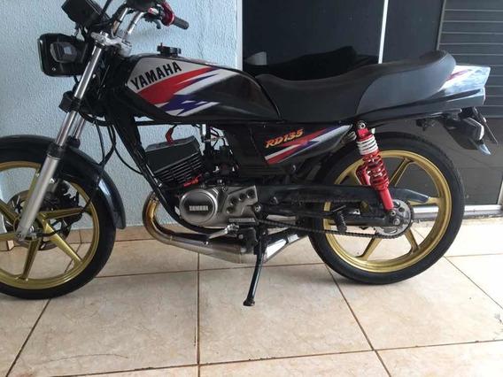 Yamaha Rd 134