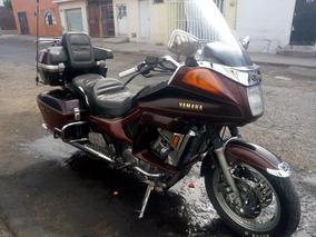 Yamaha 1300 Royal Venture