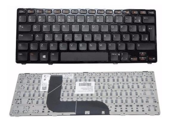 Teclado Dell Inspiron Ultrabook 13z 14z 5423 3360 V3360