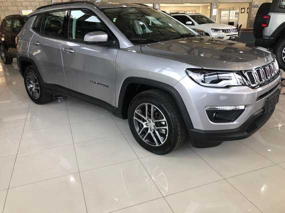 Jeep Compass 2.4 At6 Sport 0km 2020