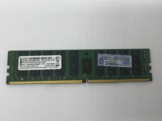 Memoria Servidor Hp, Smart Original 32gb 2133mhz