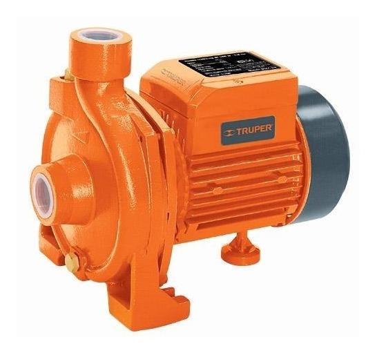 Bomba Agua Centrifuga 1/4 Hp Truper 10071