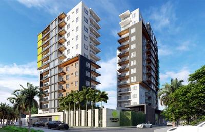 Kendasol, Aptos, En Construc 2da Linea De Playa, Juan Dolio
