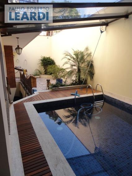 Casa Assobradada Vila Formosa - São Paulo - Ref: 415781