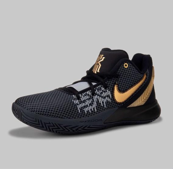 Tenis Nike Kyrie Flytrap Ii #5 A 10 Mx Originales Y Con Caja