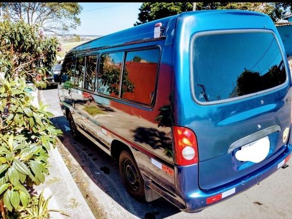 Hyundai H100 2.6 Gl 4p 2001
