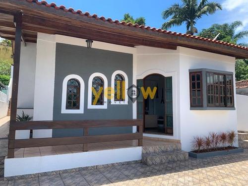 Casa - Chácara São José - Ca-3427