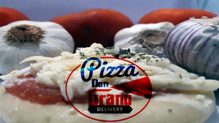 Mini Pizzas Gourmet