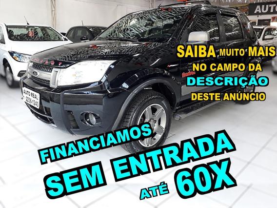 Ecosport Xlt | Ford Ecosport Xlt 2.0 Flex | Fin. Sem Entrada