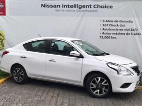 Nissan Versa Exclusive At 2018 Demo