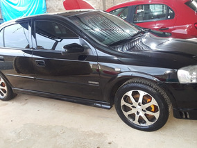 Chevrolet Astra 2.0 Advantage Flex Power 5p 2010