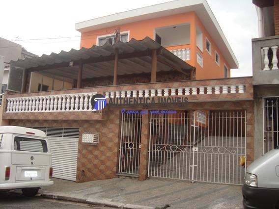 Casa Para Alugar No Umuarama, Osasco - Ca00539 - 33978672