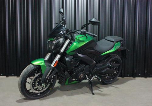 Dominar D400 Ug Moto Bajaj 0km  Hasta 18 Cuotas!
