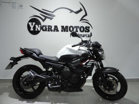 Yamaha Xj6 N 2015 Novinha